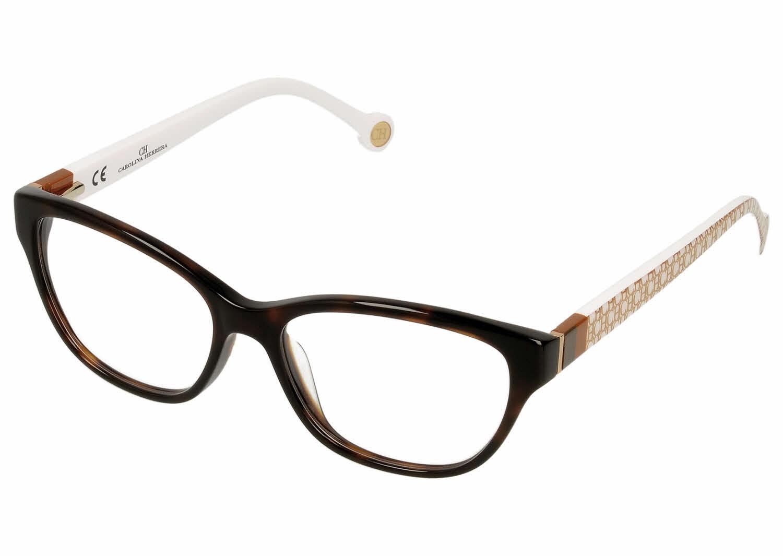 Carolina Herrera VHE592 Eyeglasses