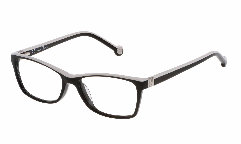 Carolina Herrera VHE627 Eyeglasses