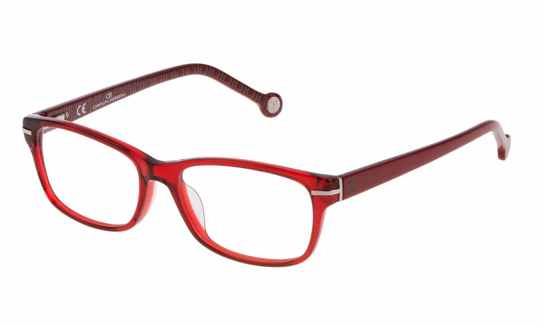 Carolina Herrera VHE634 Eyeglasses
