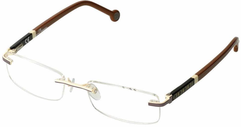 Carolina Herrera VHE040 Eyeglasses