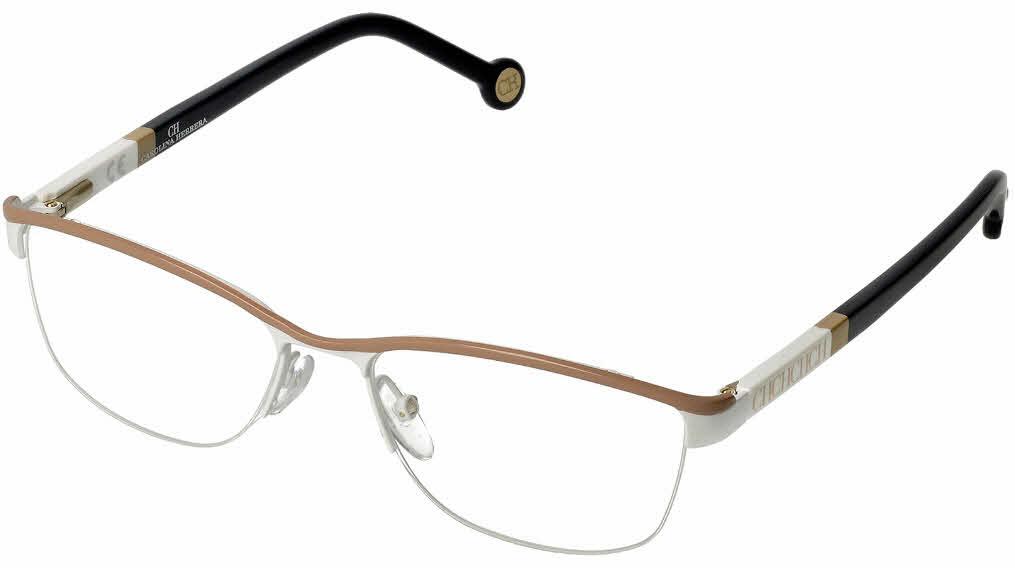 Carolina Herrera VHE041 Eyeglasses
