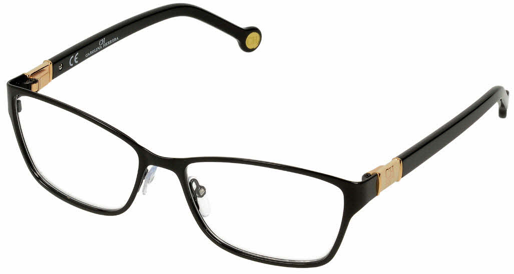 carolina herrera vhe 042 eyeglasses free shipping