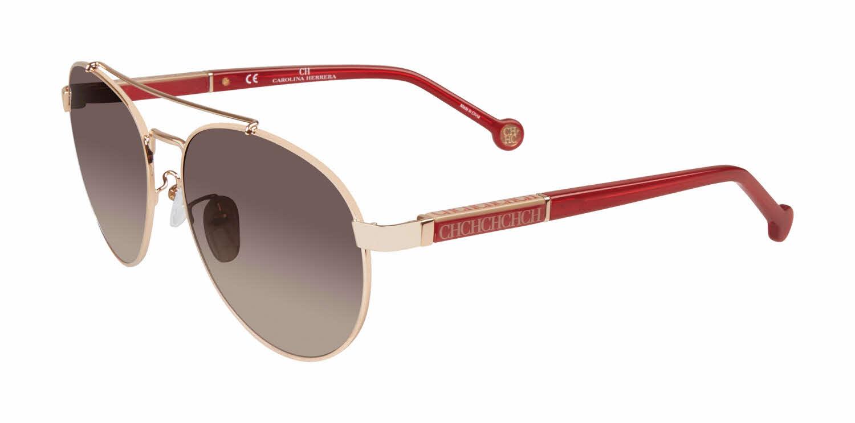 98d27910cb Carolina Herrera SHE088 Sunglasses