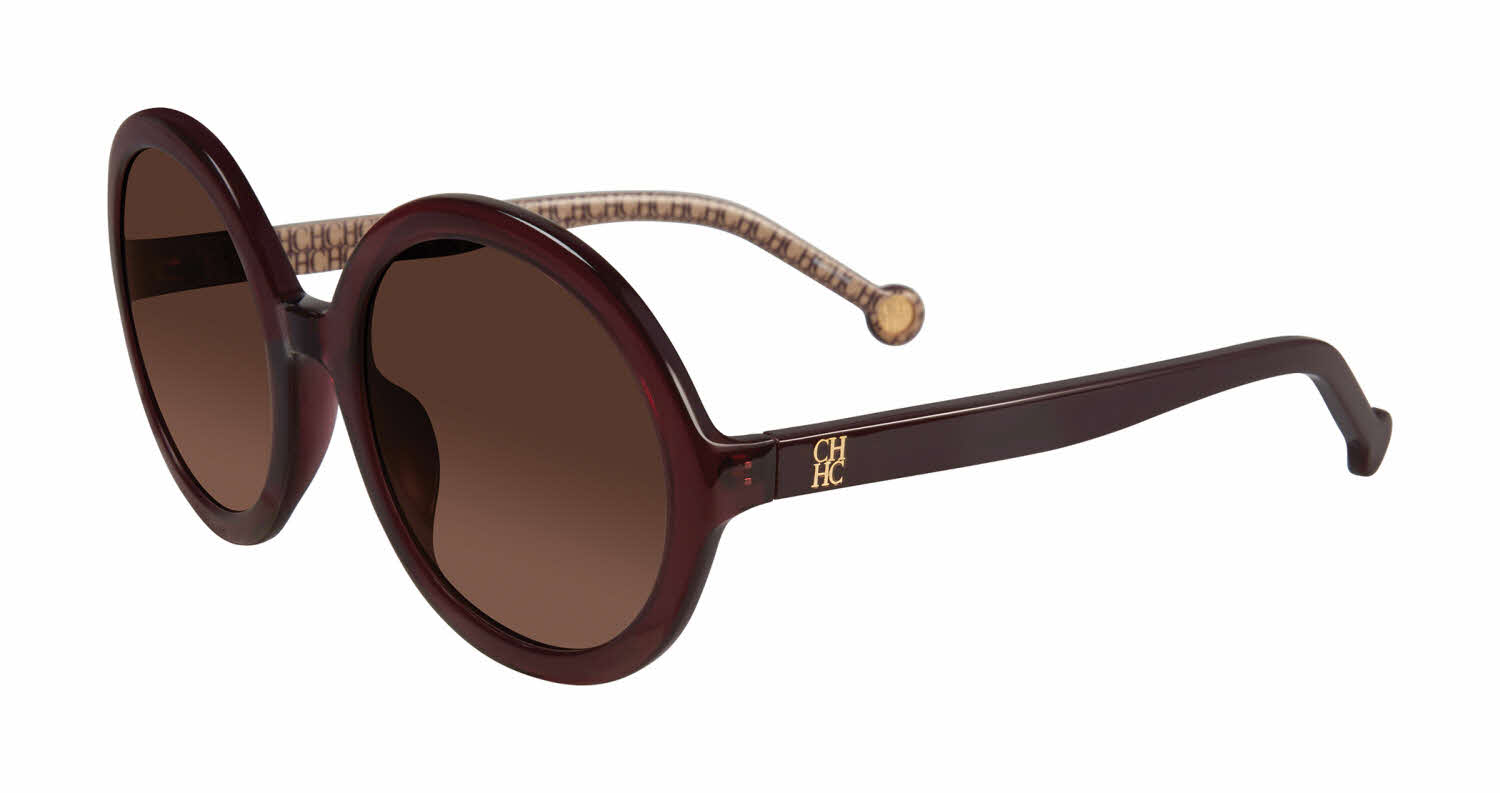 68d1446704 Carolina Herrera SHE696 Sunglasses