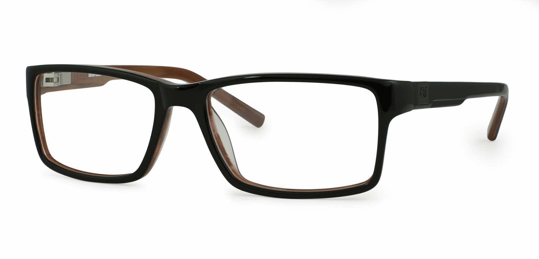 Caterpillar (large size) CTO M09 Eyeglasses
