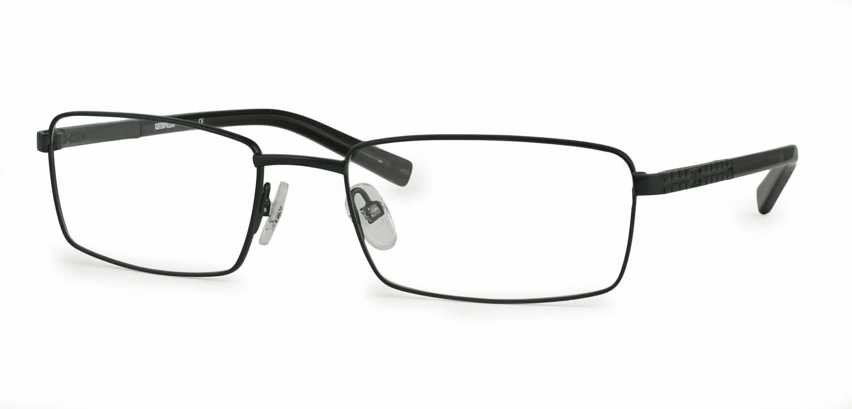 Caterpillar (large size) CTO W08 Eyeglasses