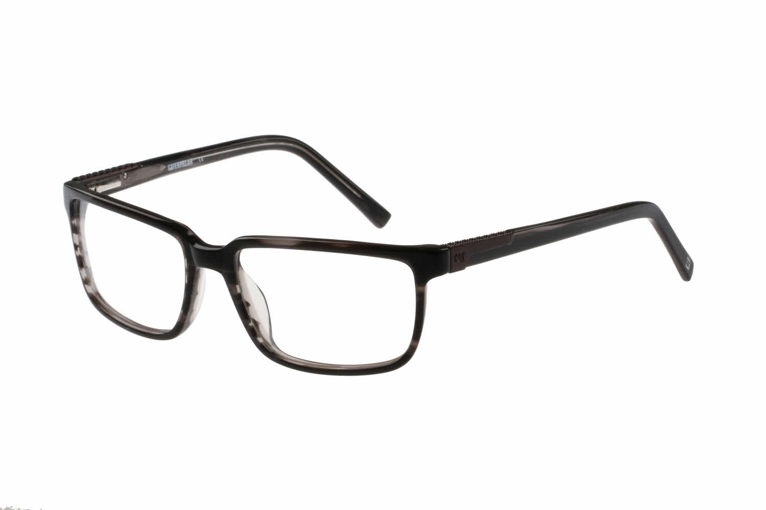 Caterpillar (large size) CTO E10 Eyeglasses Free Shipping