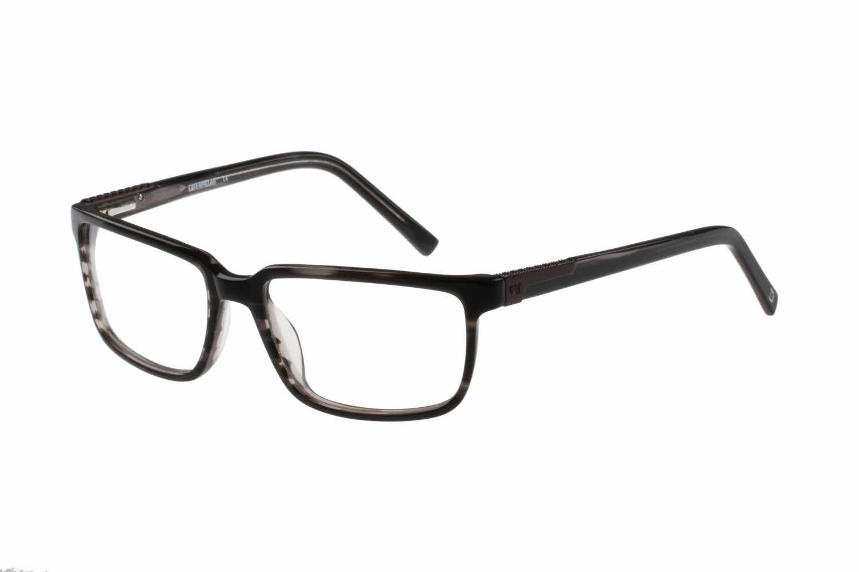 Caterpillar (large size) CTO E10 Eyeglasses