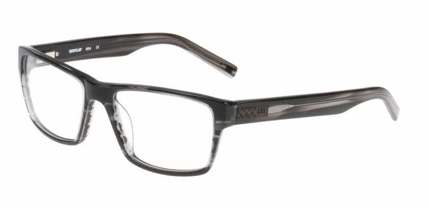 Caterpillar (large size) CTO K08 Eyeglasses