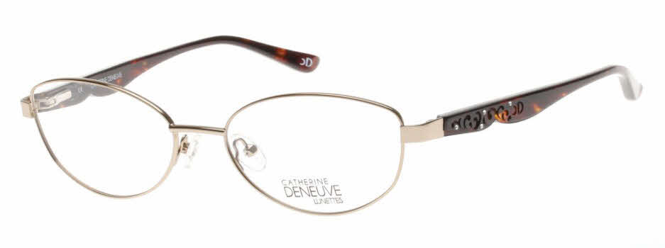 Catherine Deneuve CD0380 Eyeglasses