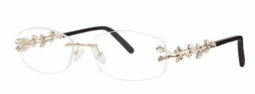 Caviar 2349 - Austrian Crystal Eyeglasses