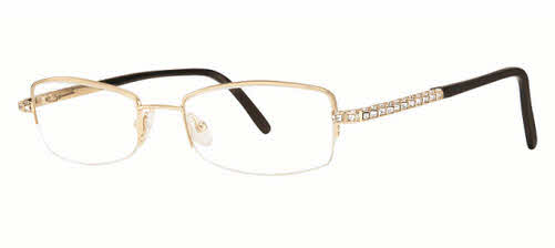 Caviar 2352 - Austrian Crystal Eyeglasses