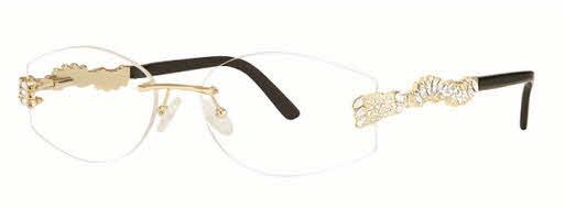 Caviar 2354 - Austrian Crystal Eyeglasses