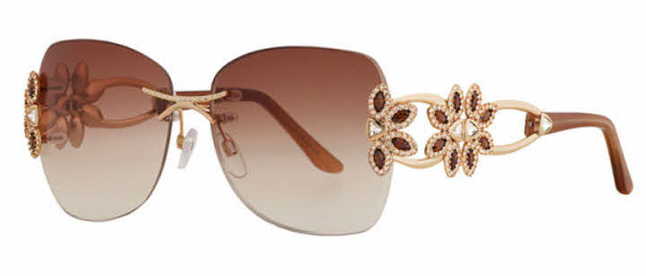 Caviar 6851 - Champagne Sunglasses