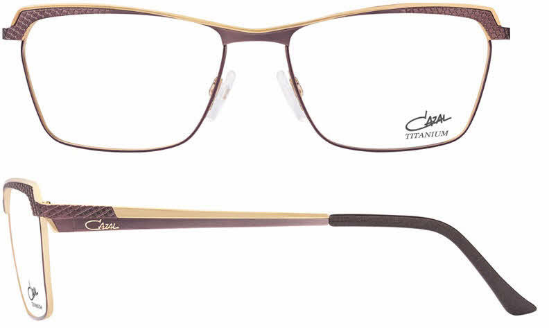 5ec34f6cfd4a Cazal 1225 Eyeglasses