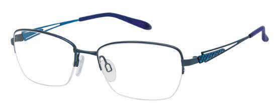 CHARMANT Titanium Perfection TI 10630 Eyeglasses