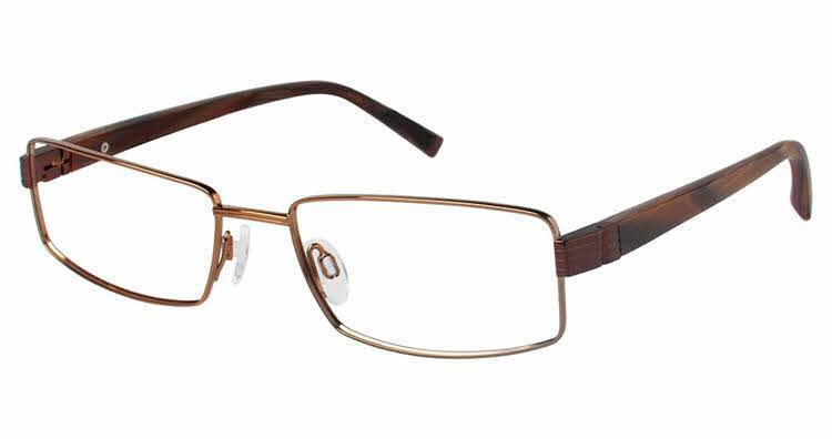 Charmant Titanium TI 10741 Eyeglasses