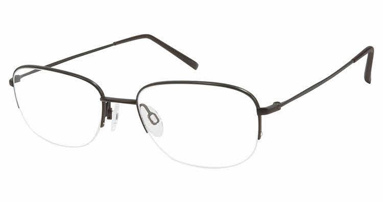 Charmant Titanium TI 11443 Eyeglasses | Free Shipping