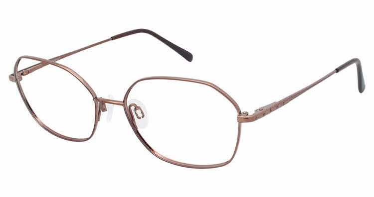 Charmant Titanium TI 12097 Eyeglasses