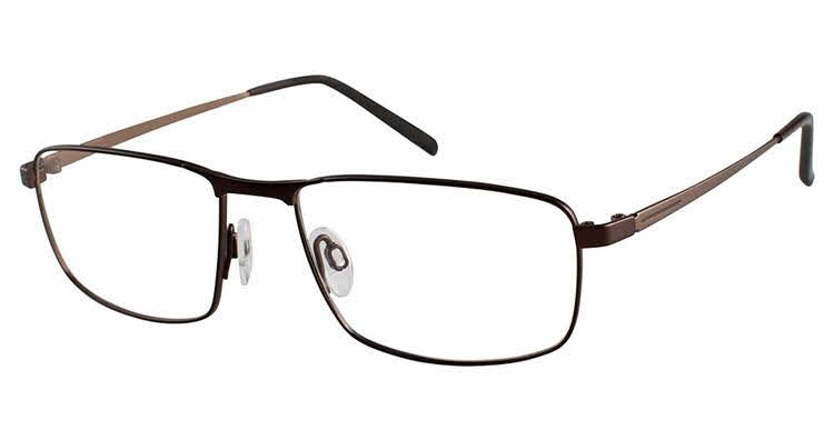 titanium eyewear  Charmant Titanium TI 11440 Eyeglasses