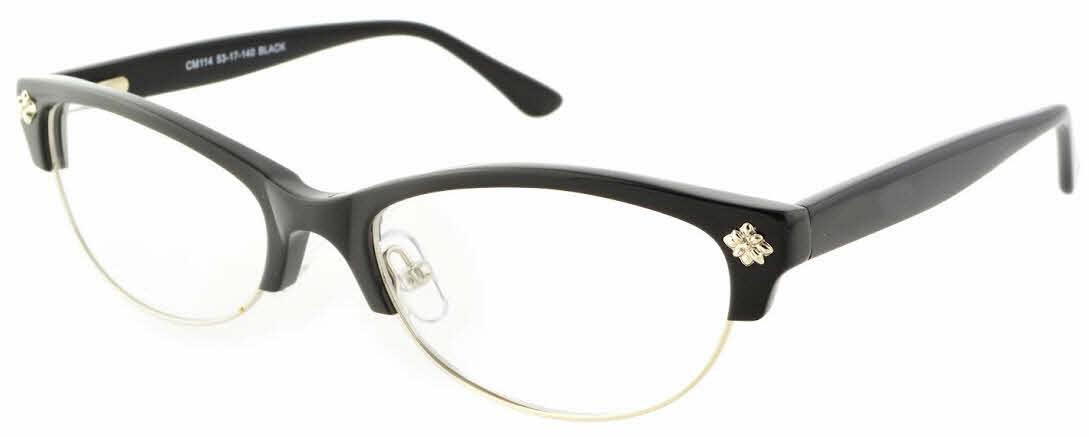 Corinne McCormack Monroe (CM114) Eyeglasses