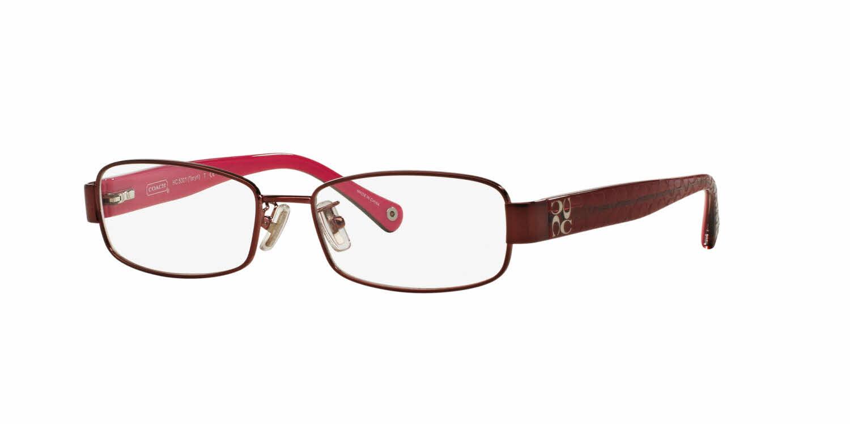 Coach Eyeglass Frames Hc5001 : Coach HC5001 Eyeglasses Free Shipping
