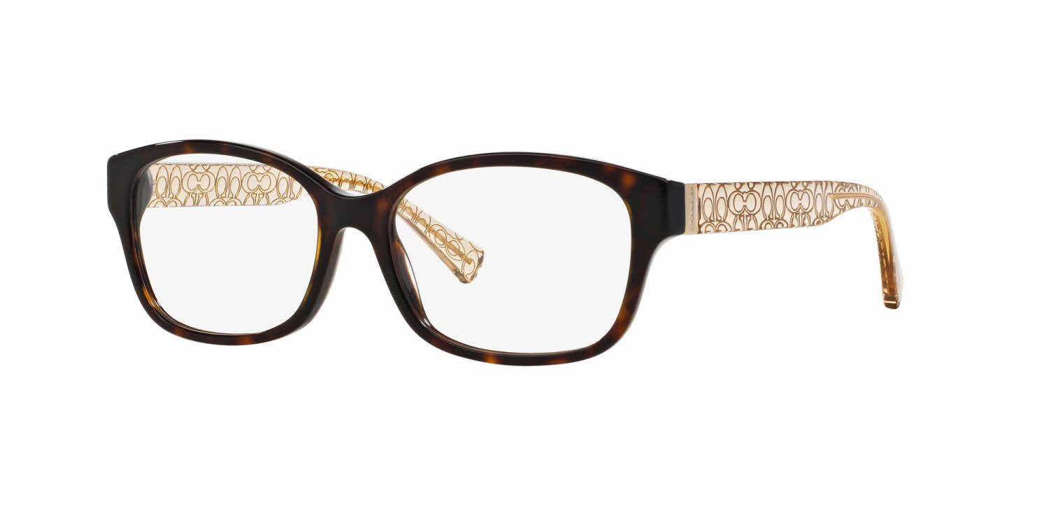 Coach HC6049 Eyeglasses | Free Shipping
