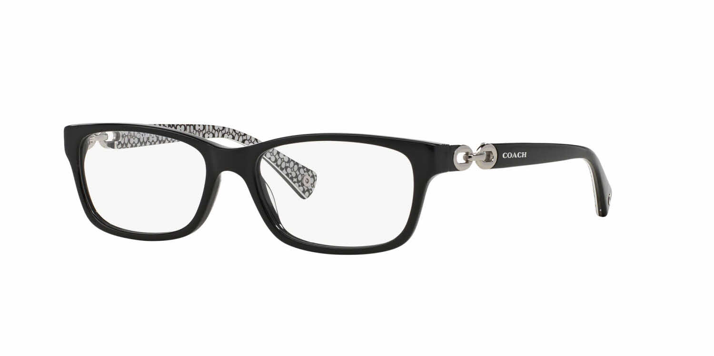 Coach HC6052 Eyeglasses | Free Shipping