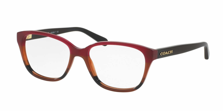 6728ca683c Coach HC6103 Eyeglasses