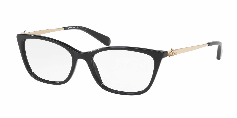 806a0ba970 Coach HC6107 Eyeglasses