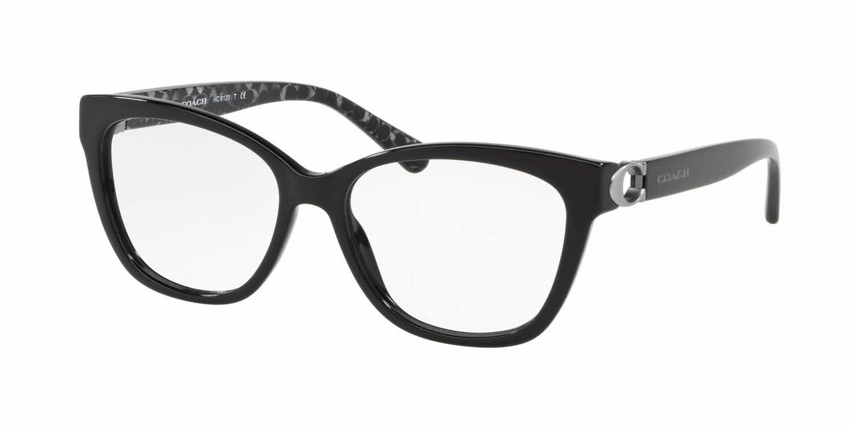 2a2260efd0 Coach HC6120 Eyeglasses