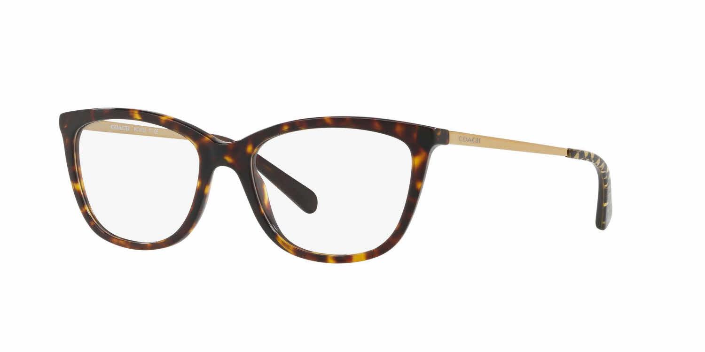 3e51a4fb48a8 Coach HC6124 Eyeglasses