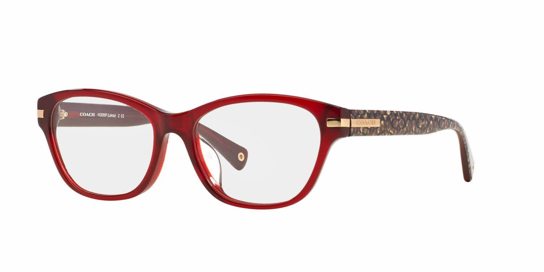 Coach HC6050F Eyeglasses