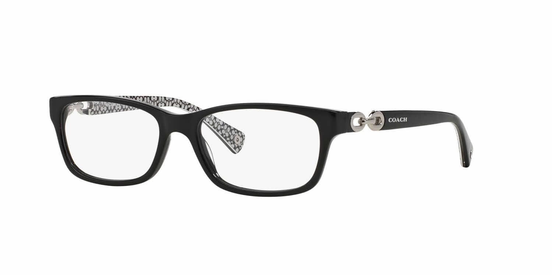 Coach HC6052 Eyeglasses
