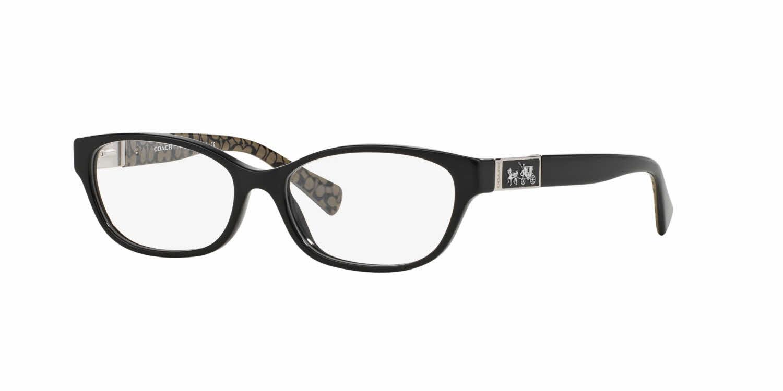 Coach HC6061 Eyeglasses