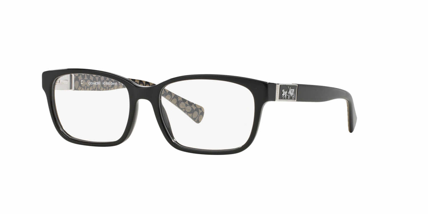 Coach HC6062 Eyeglasses