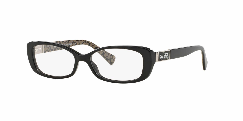 Coach HC6063 Eyeglasses