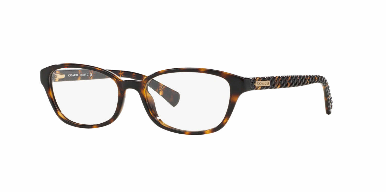Coach HC6067 Eyeglasses