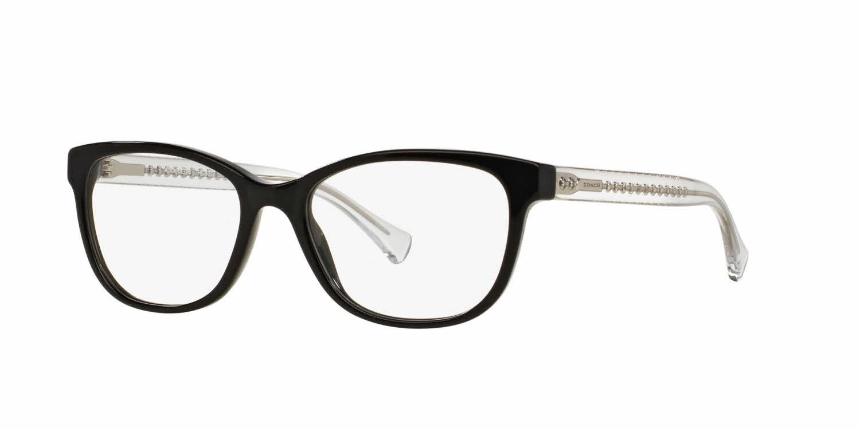 Coach HC6072F Eyeglasses