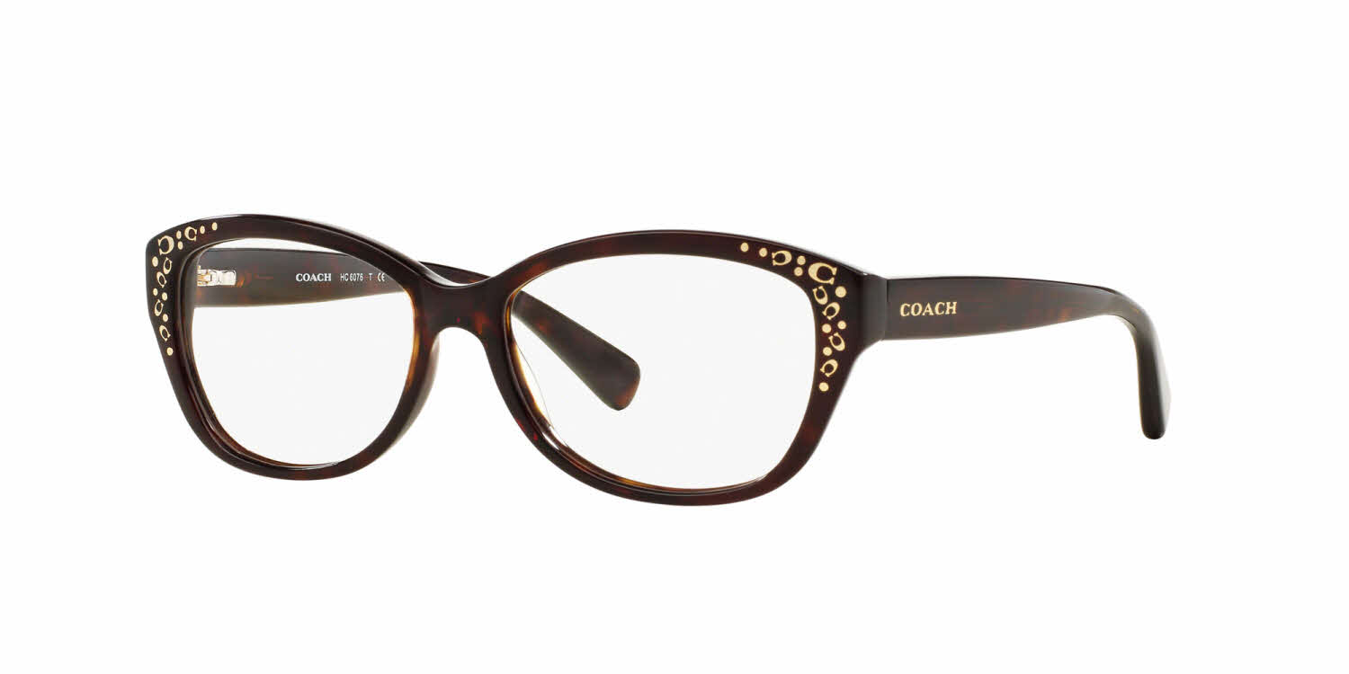 Coach HC6076 Eyeglasses
