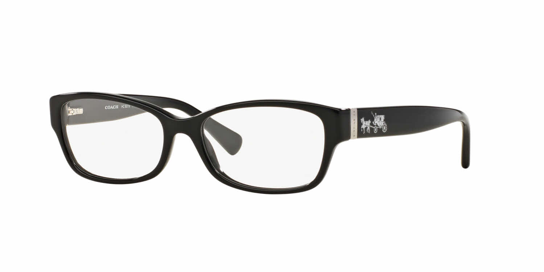 Coach HC6078F Eyeglasses