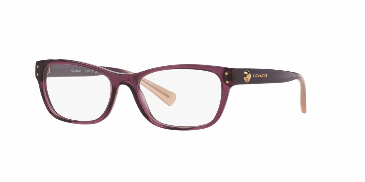 Coach HC6082F - Alternate Fit Eyeglasses