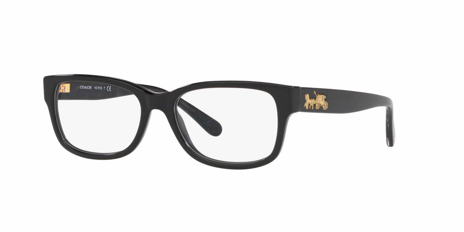 Coach HC6133 Eyeglasses
