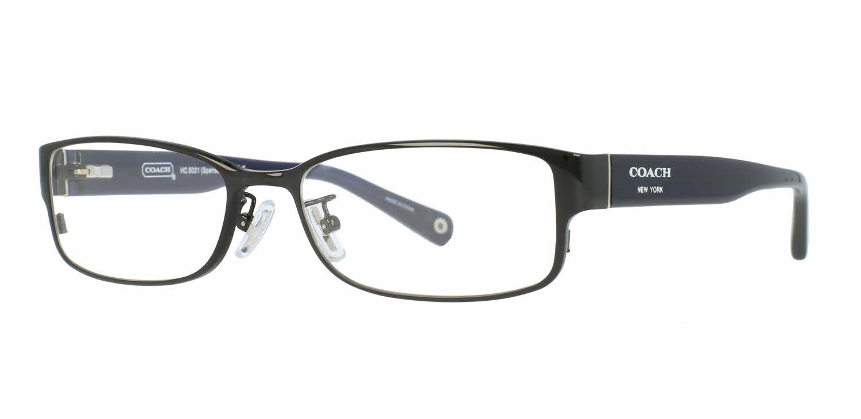 Coach Womens HC5031 Eyeglasses