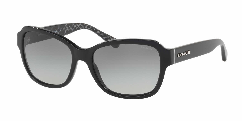 5f1a750b3cdf Coach HC8232 Sunglasses | Free Shipping