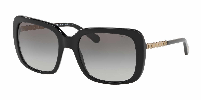 77e931c3e26e Coach HC8237F Sunglasses | Free Shipping