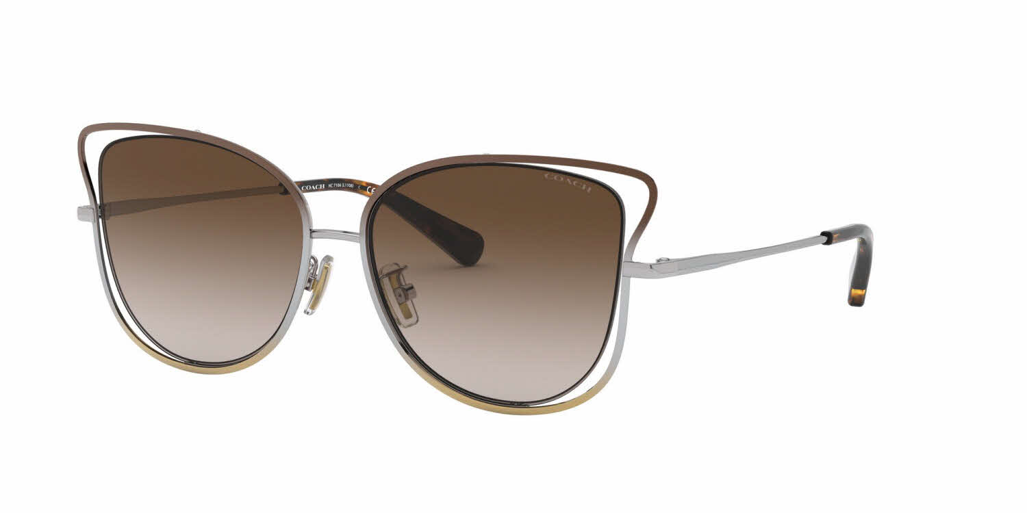 Coach HC7106 Sunglasses