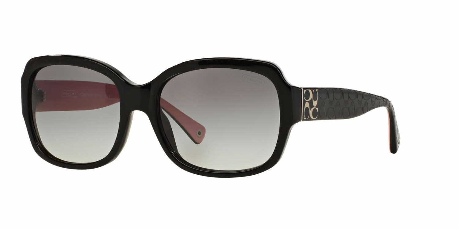Coach HC8001 Sunglasses