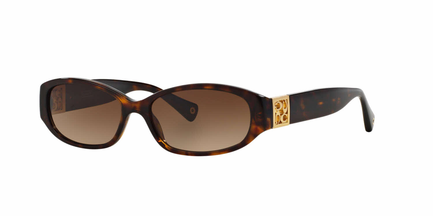 Coach HC8012 Sunglasses