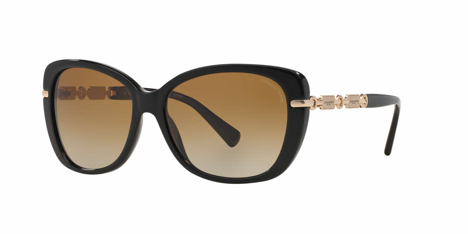 Coach HC8131 Sunglasses
